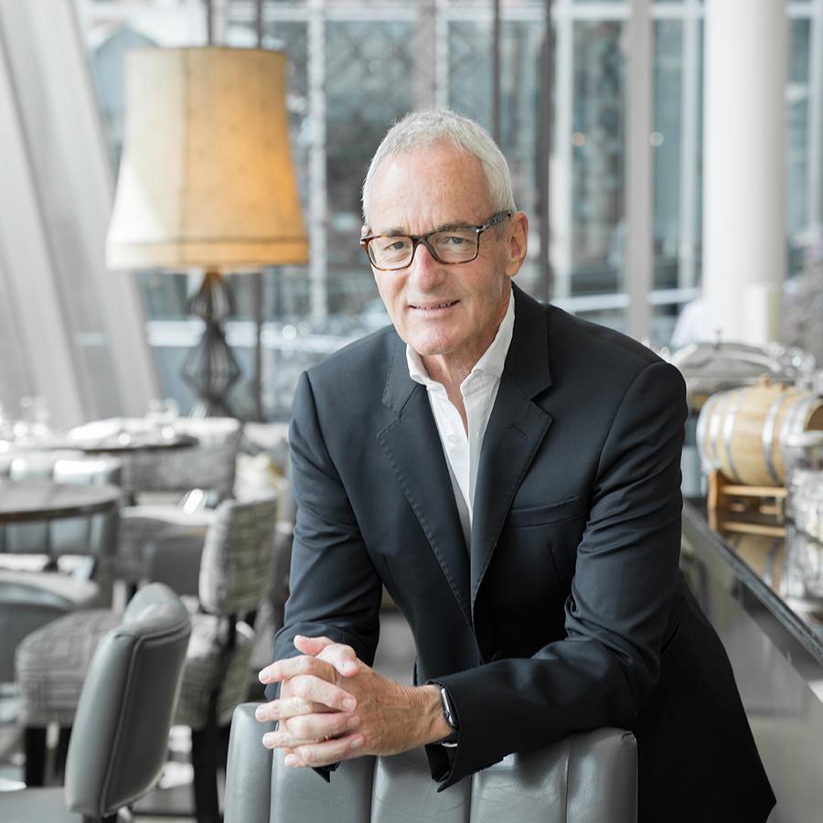 Thomas Hofer - Managing Partner and Founder Member